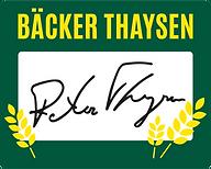 Bäcker Thaysen aus Grundhof