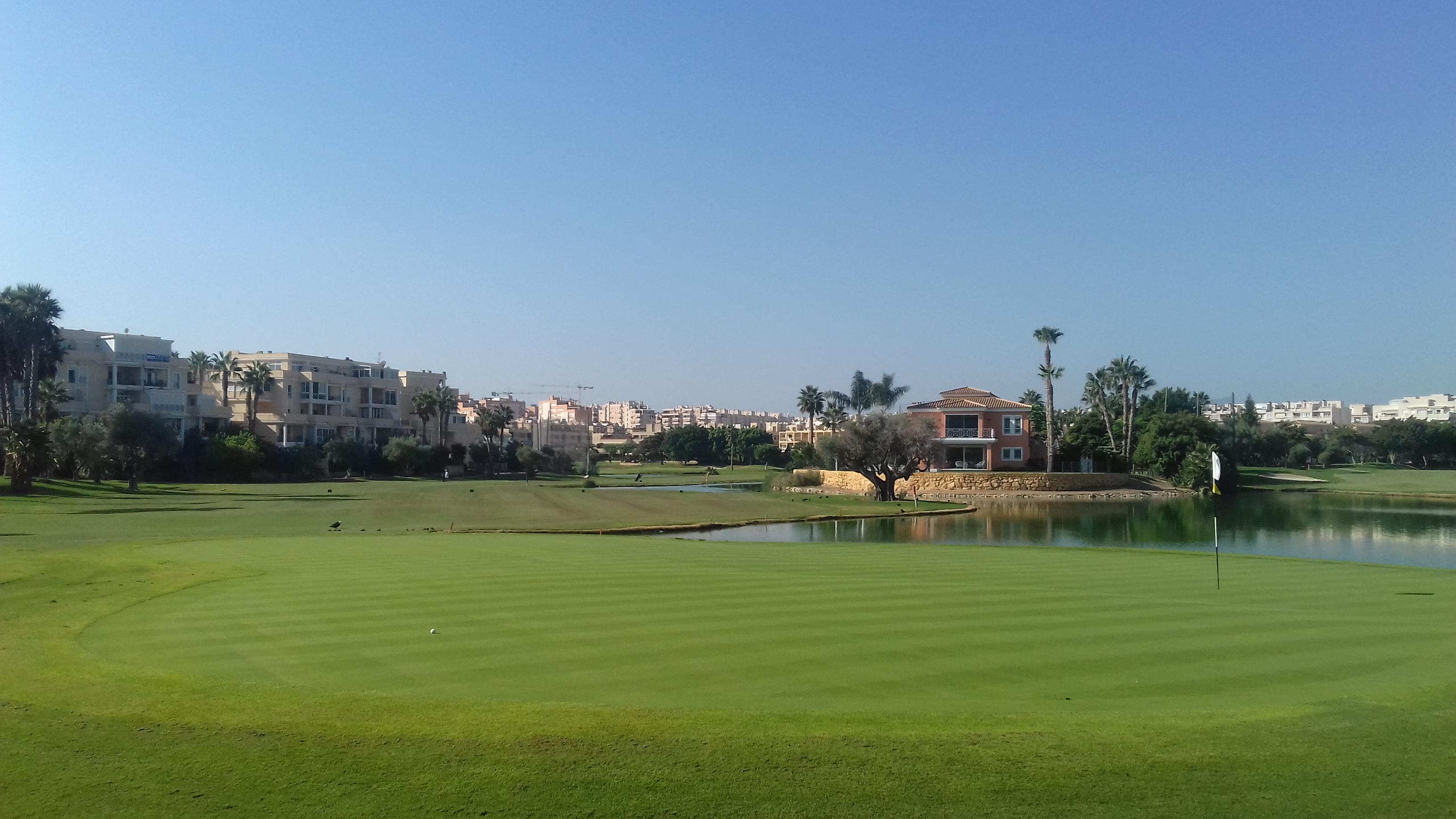 Alicante golfbana1