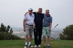 Golfskola_3_musketörer