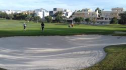 Alicante golfbana 4