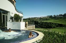 LaCala Spa pool