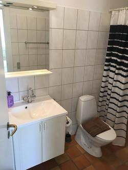 Lerbaek Hovedgaard wc