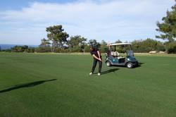 Golfskola Rolf