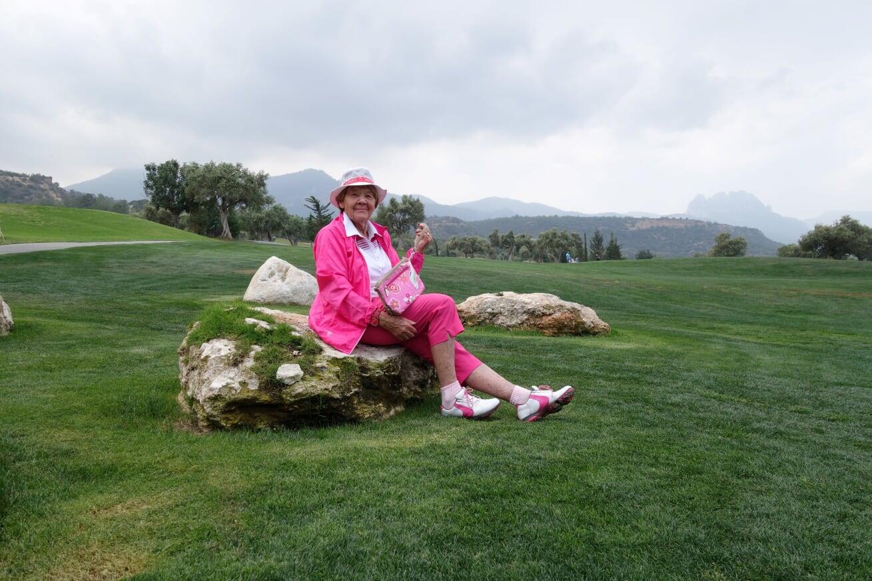Golfskola Maj Lis