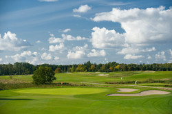 Strelasund golfbana 2