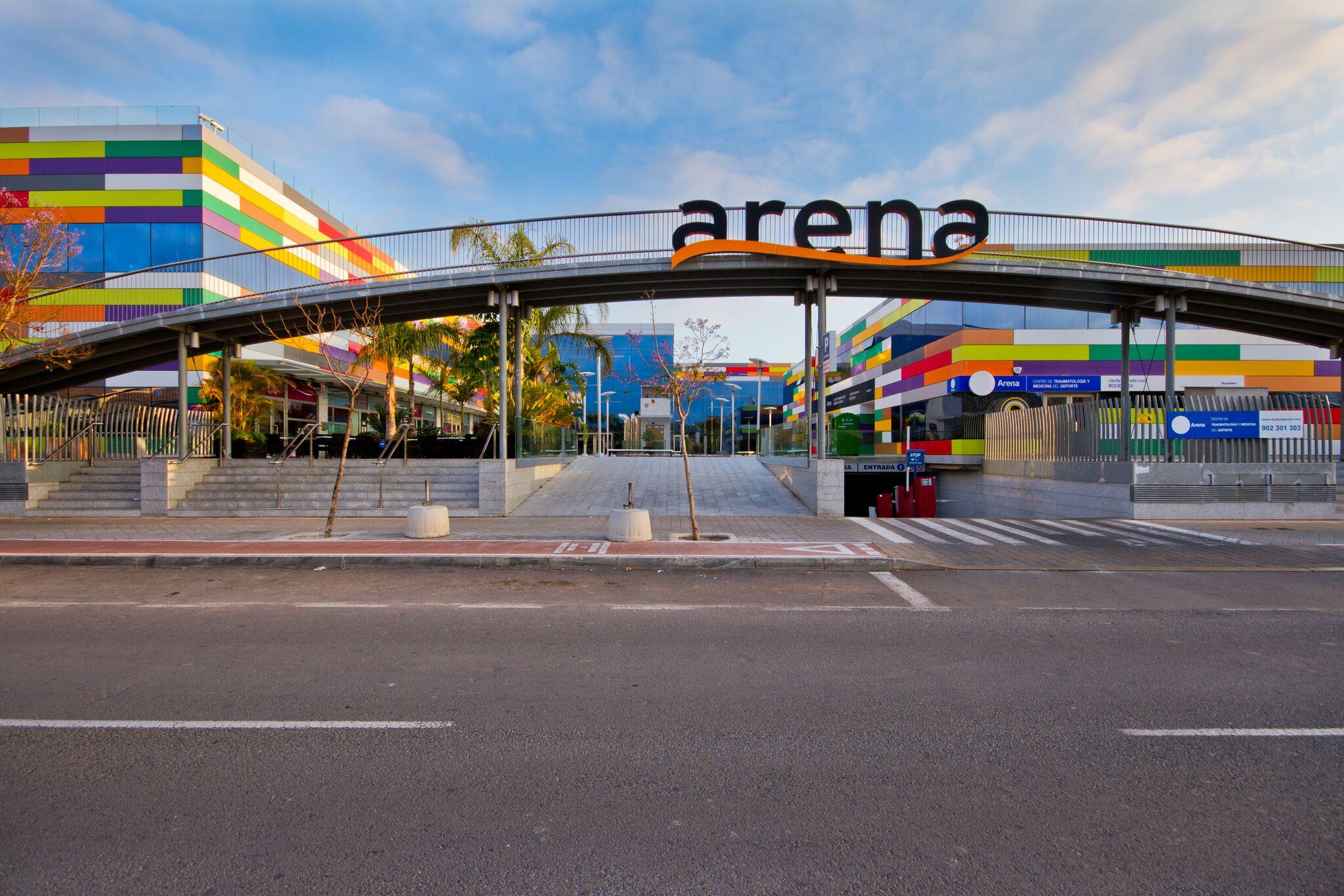 Arena_entré