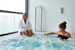 Himmerland bubbelpool