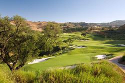 LaCala Europa golf course