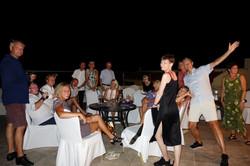 Cypern takterrassen