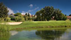 Golf Parco golfbana5