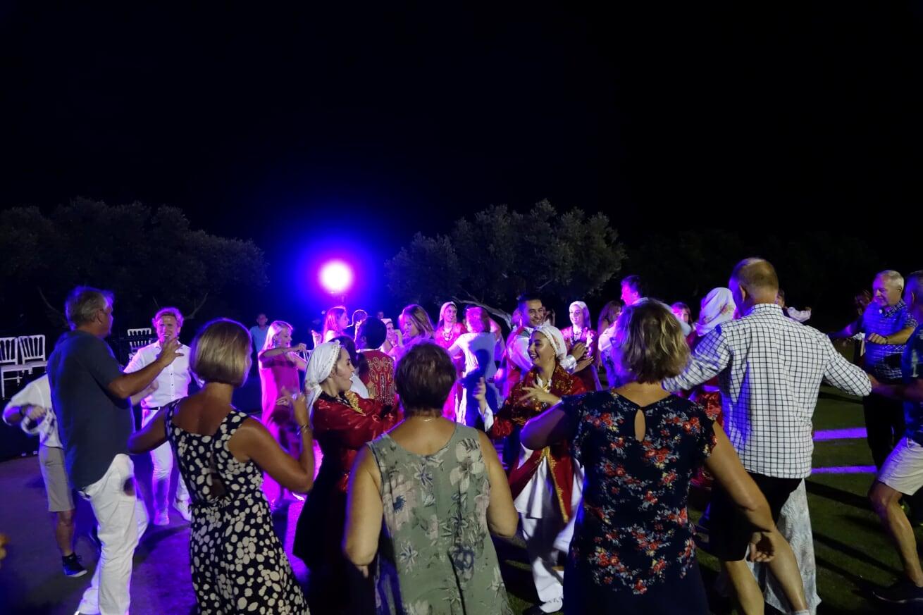 Cypern ringdans