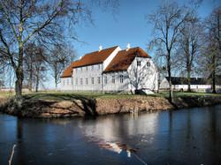 Lerbaek_Hovedgaard_höst