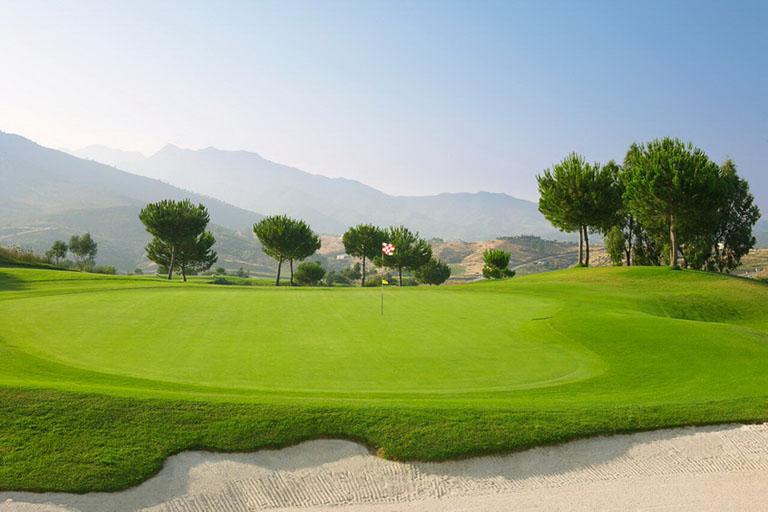LaCala golfgreen