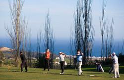 LaCala Golf drivinrange