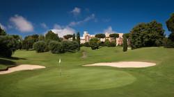 Golf Parco golfbana6