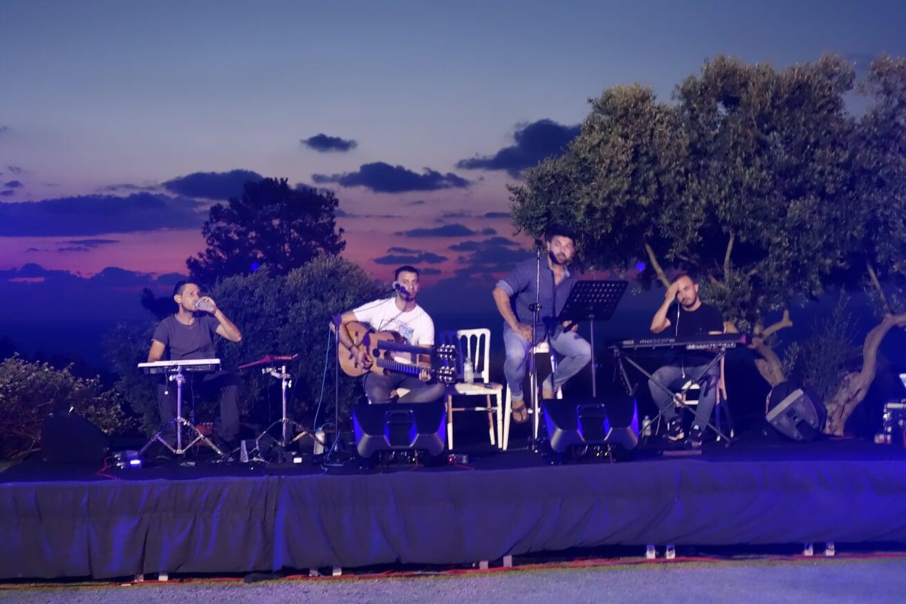 Cypern band