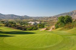 LaCala Golf Asia course