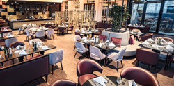 Restaurant Orangerie im SCHLOSS Fleesensee_1