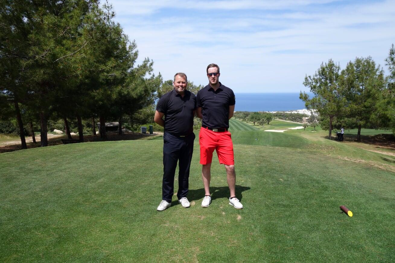 Golfskola Rolf & Per