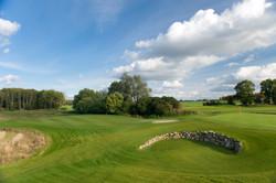 Strelasund golfbana