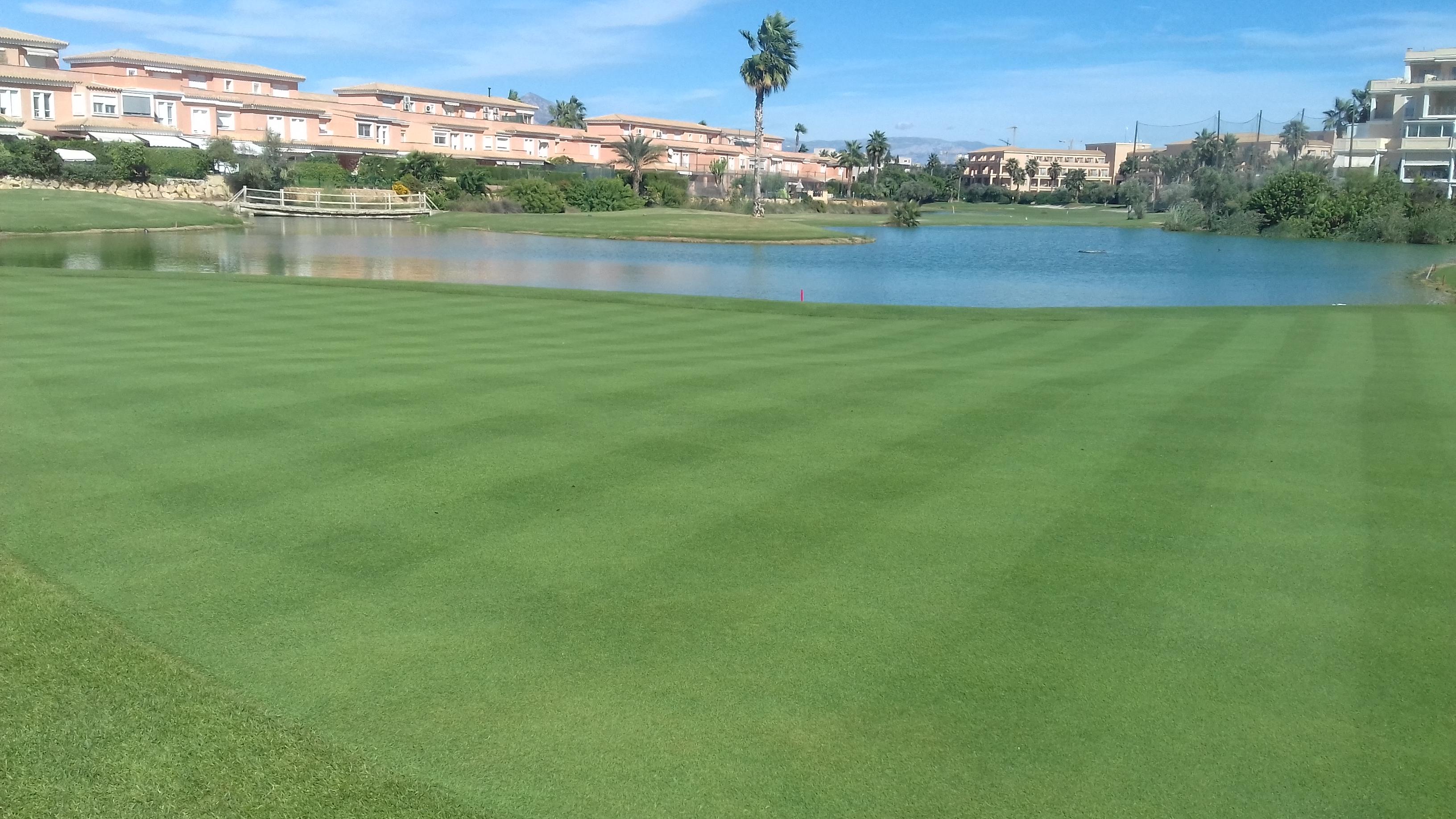 Alicante golfbana2