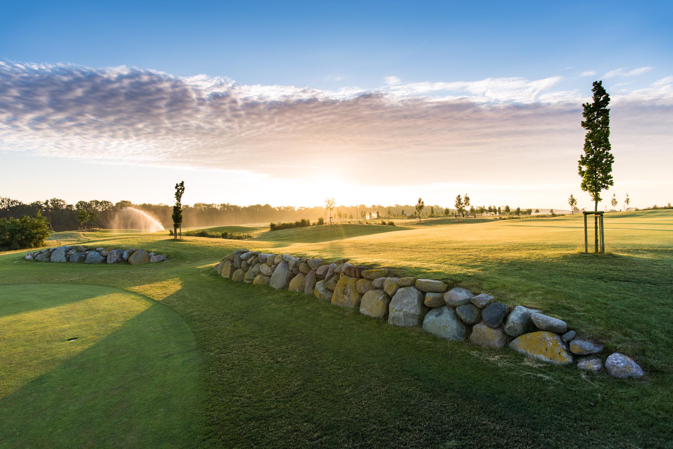Strelasund golfbana 4