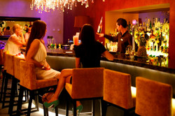 Cacade Purpur Bar