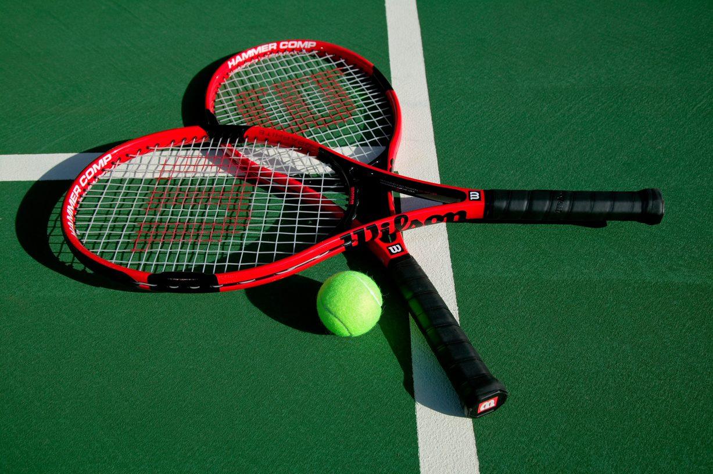 Rio Real tennis