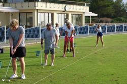 Cypern_golfträning