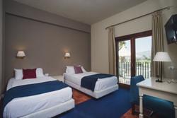 Bandama Hotel rum