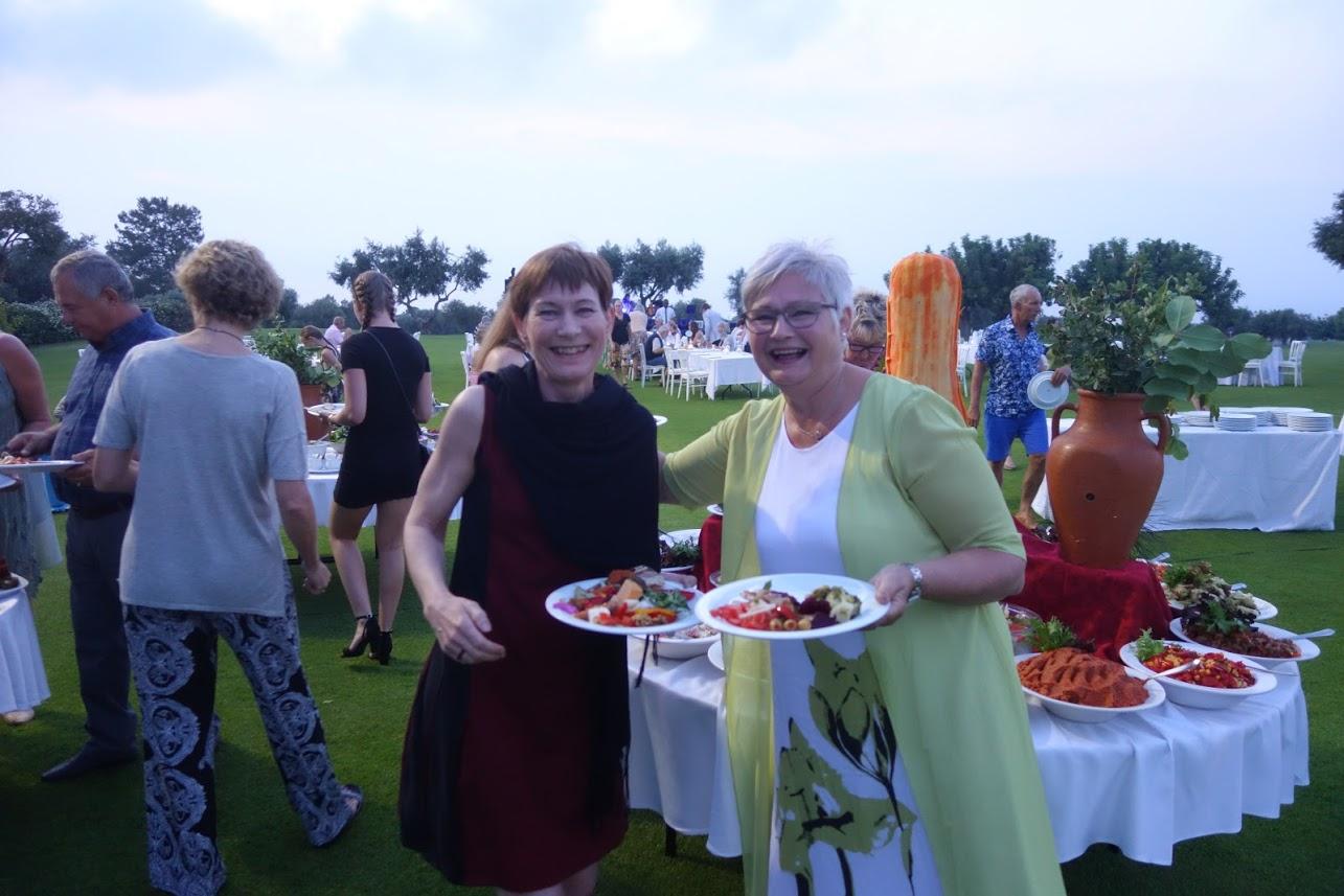 Katarina & Ingela Cypern