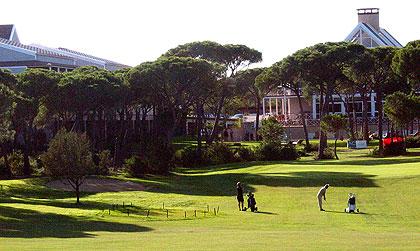 Nuevo Portil Golf Hotel
