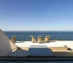 Hotel Nordland terrass