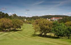 Penha Longa golfbana