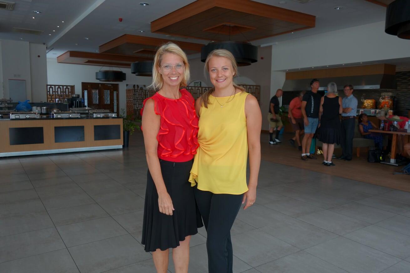 Cypern Camilla & Sofie