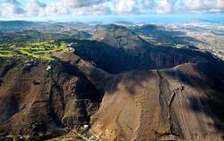 Bandama krater