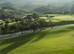 Campo Reala golfbana