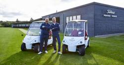 Himmerland golfbil