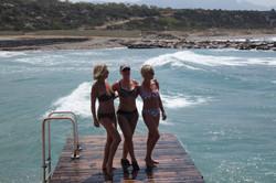 Cypern 3 brudar