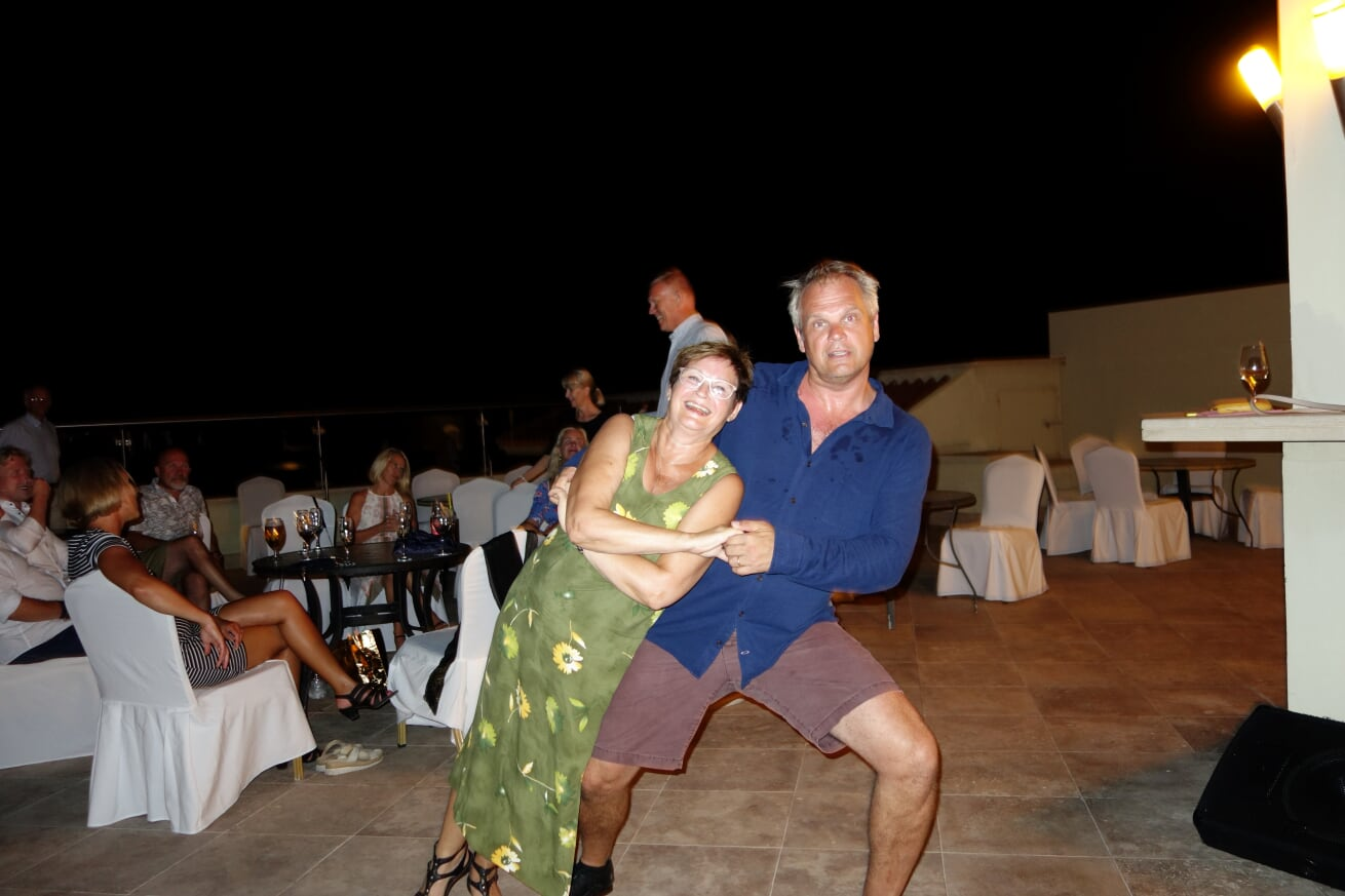 Cypern_kvällsdans