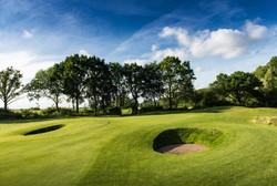 Strelasund golfbana 3