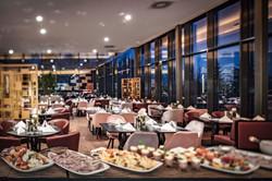 Restaurant Orangerie im SCHLOSS Fleesensee