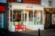 Post Box Cafe Ponteland