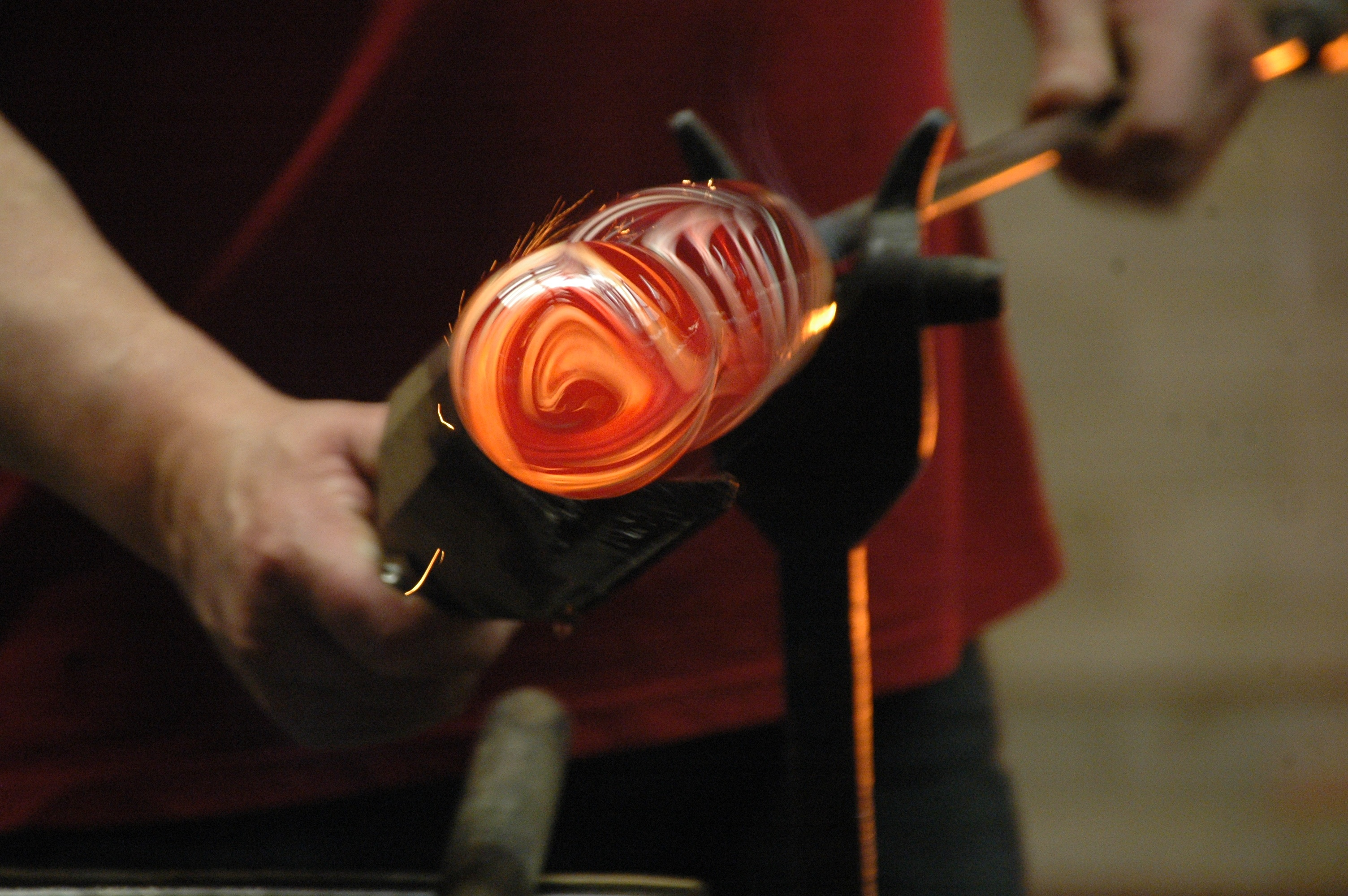Glass Blower maker