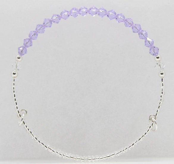 Violet Crystal