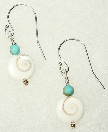 Operculum & Turquoise
