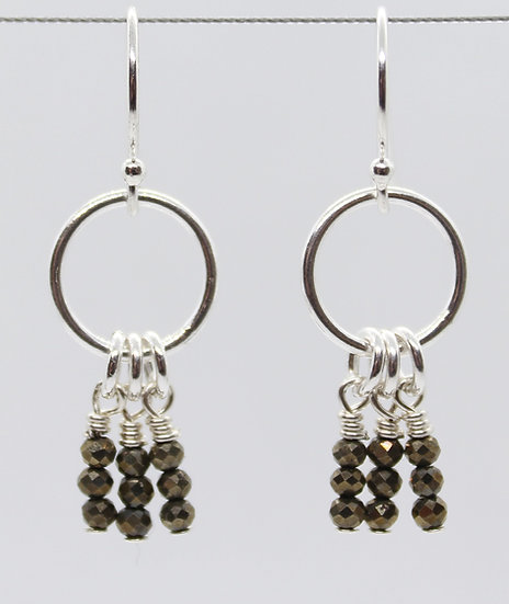 Pyrite dangle