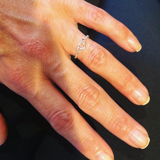 The Intrinity Ring