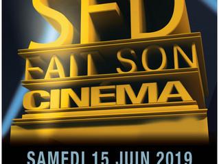 SFD a fait son cinéma !