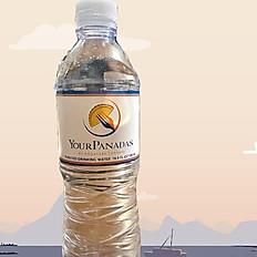 YourPanadas Water